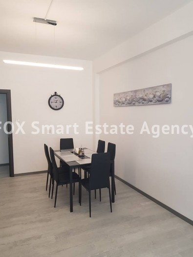 To Rent 3 Bedroom Ground floor (2-floor building) House in Agios nektarios, Limassol  10