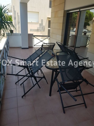 To Rent 3 Bedroom Ground floor (2-floor building) House in Agios nektarios, Limassol 7