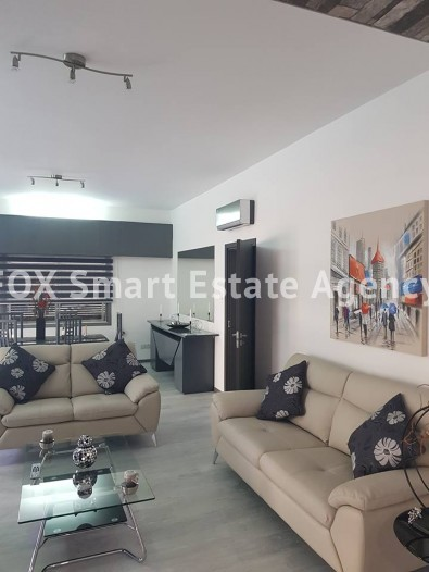 To Rent 3 Bedroom Ground floor (2-floor building) House in Agios nektarios, Limassol 5