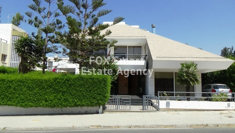 To Rent 4 Bedroom  House in Ekali, Limassol