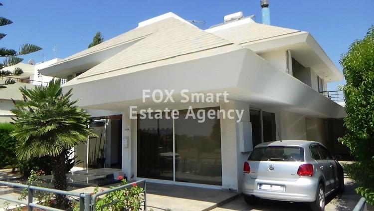 To Rent 4 Bedroom  House in Ekali, Limassol 2