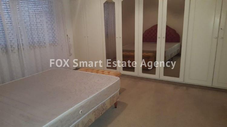 For Sale 3 Bedroom Bungalow (Single Level) House in Kiti, Larnaca 13