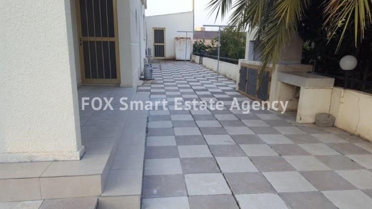 For Sale 3 Bedroom Bungalow (Single Level) House in Kiti, Larnaca 17