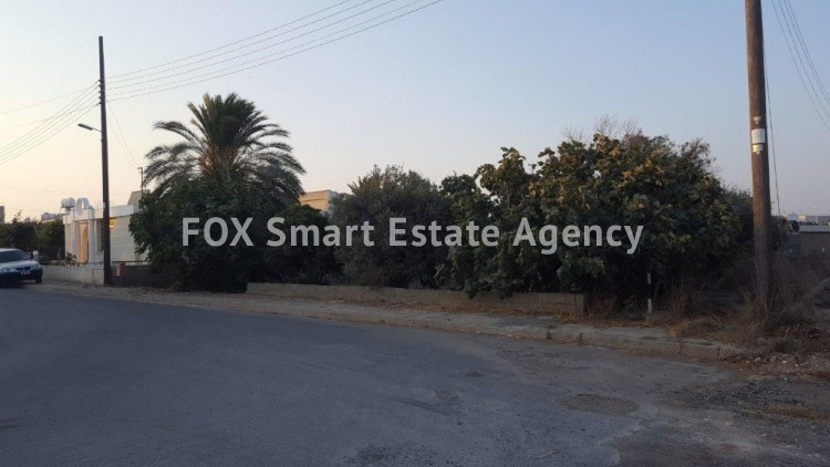 For Sale 3 Bedroom Bungalow (Single Level) House in Kiti, Larnaca 20