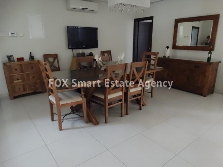 For Sale 4 Bedroom Detached House in Agios fanourios, Larnaca 13