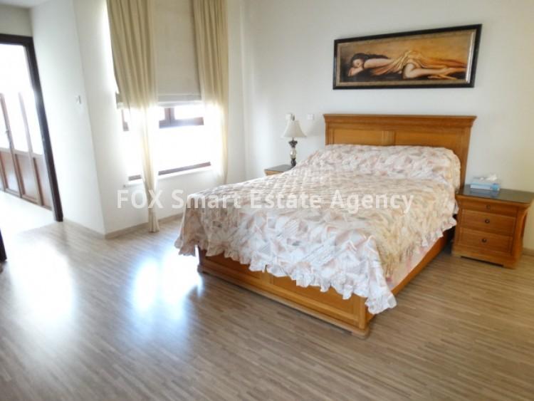 For Sale 4 Bedroom Detached House in Agios fanourios, Larnaca 23