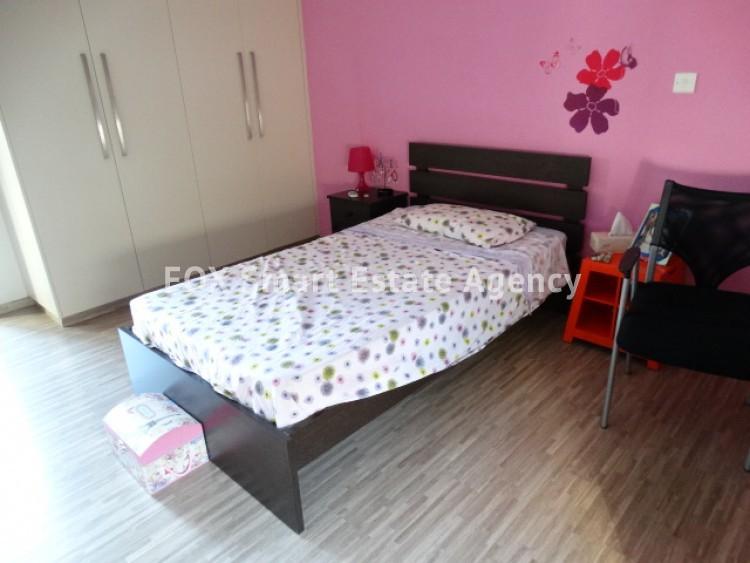 For Sale 4 Bedroom Detached House in Agios fanourios, Larnaca 27