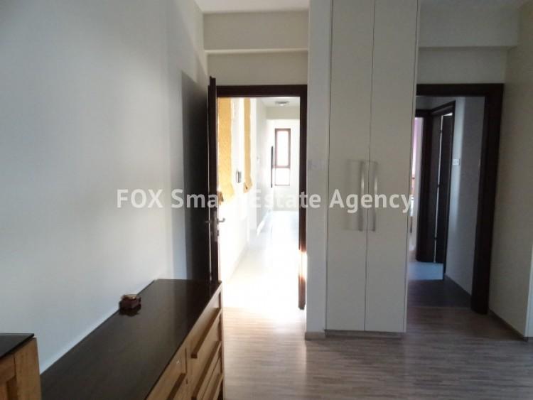 For Sale 4 Bedroom Detached House in Agios fanourios, Larnaca 37