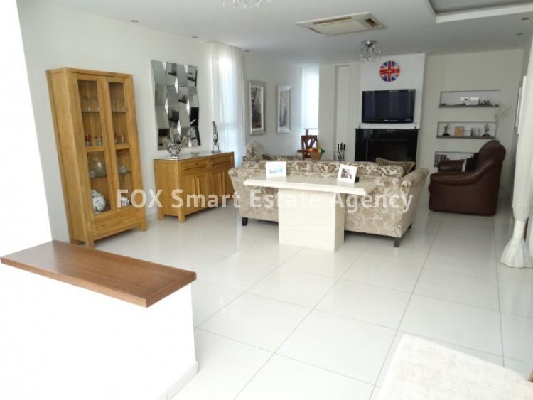 For Sale 4 Bedroom Detached House in Agios fanourios, Larnaca 4
