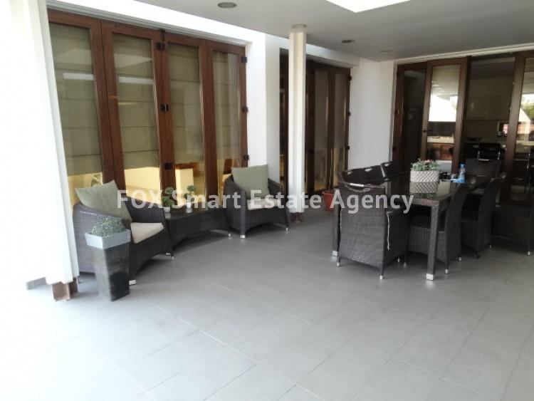 For Sale 4 Bedroom Detached House in Agios fanourios, Larnaca  44