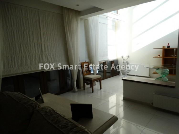 For Sale 4 Bedroom Detached House in Agios fanourios, Larnaca 9