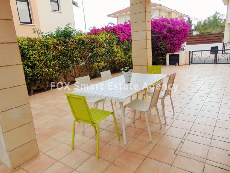 To Rent 2 Bedroom Detached House in Dekelia, Larnaca 8