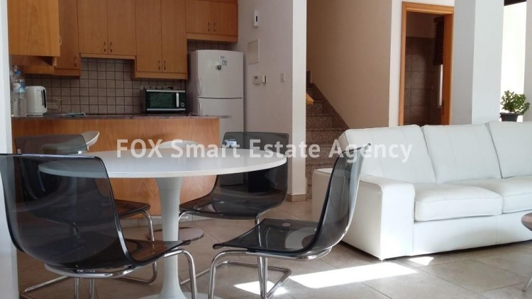 To Rent 2 Bedroom Detached House in Dekelia, Larnaca 3