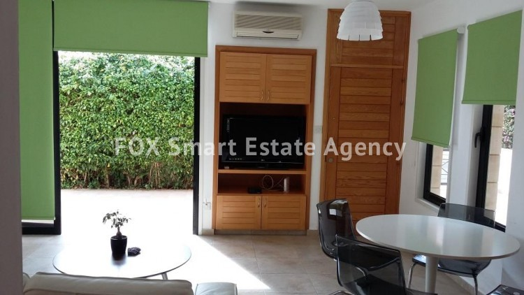 To Rent 2 Bedroom Detached House in Dekelia, Larnaca 4