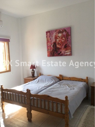 For Sale 4 Bedroom Detached house with Private Pool in Kapparis 12