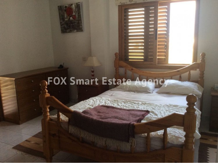For Sale 4 Bedroom Detached house with Private Pool in Kapparis 14