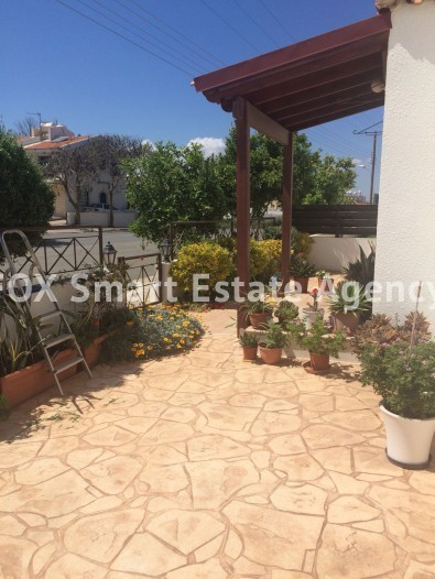For Sale 4 Bedroom Detached house with Private Pool in Kapparis 2