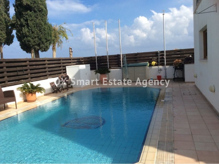 For Sale 4 Bedroom Detached house with Private Pool in Kapparis 6