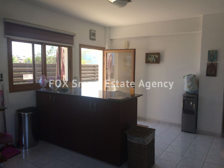 For Sale 4 Bedroom Detached house with Private Pool in Kapparis 8