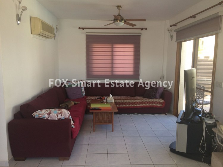 For Sale 4 Bedroom Detached house with Private Pool in Kapparis 9
