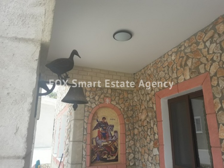 For Sale 2 Bedroom Detached House in Paralimni, Famagusta