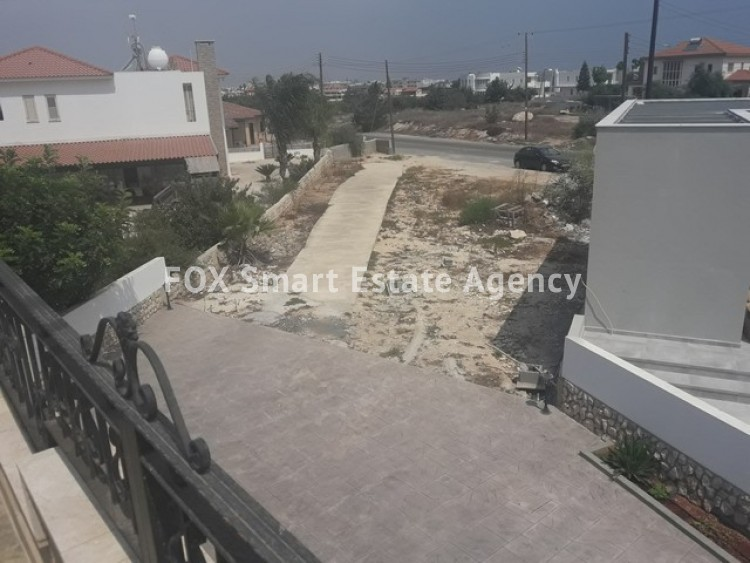 For Sale 2 Bedroom Detached House in Paralimni, Famagusta 11