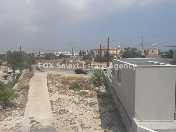 For Sale 2 Bedroom Detached House in Paralimni, Famagusta 12