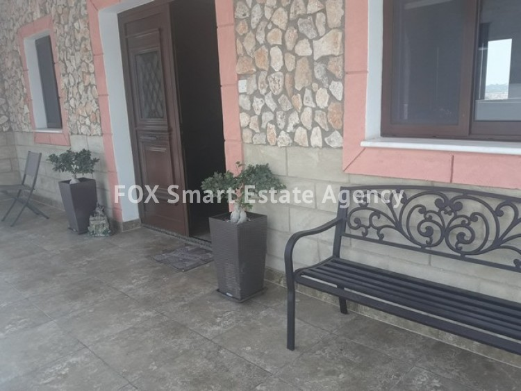 For Sale 2 Bedroom Detached House in Paralimni, Famagusta  13