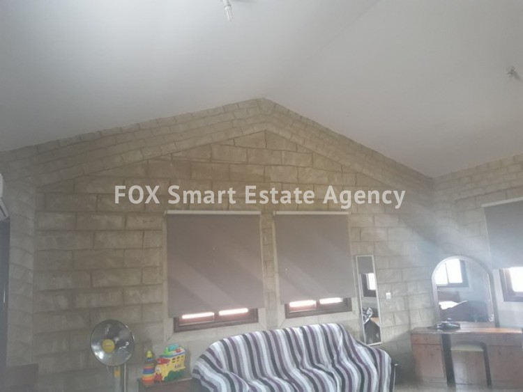 For Sale 2 Bedroom Detached House in Paralimni, Famagusta 16
