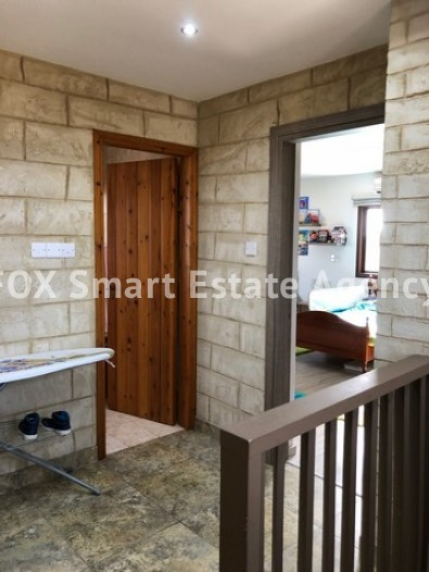 For Sale 2 Bedroom Detached House in Paralimni, Famagusta 17