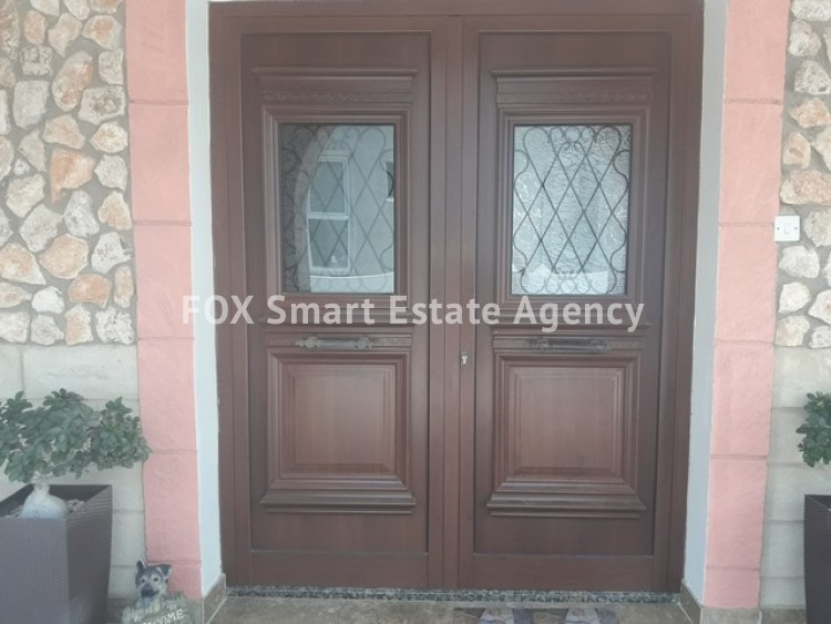 For Sale 2 Bedroom Detached House in Paralimni, Famagusta 2