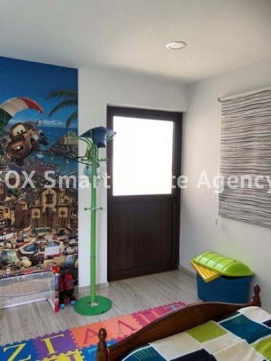 For Sale 2 Bedroom Detached House in Paralimni, Famagusta  20