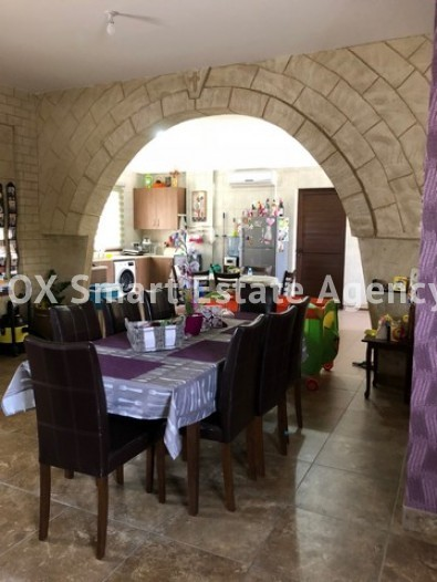 For Sale 2 Bedroom Detached House in Paralimni, Famagusta  26