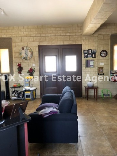 For Sale 2 Bedroom Detached House in Paralimni, Famagusta  27