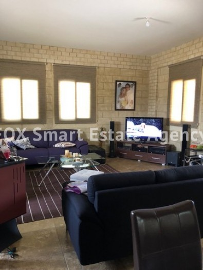 For Sale 2 Bedroom Detached House in Paralimni, Famagusta  28