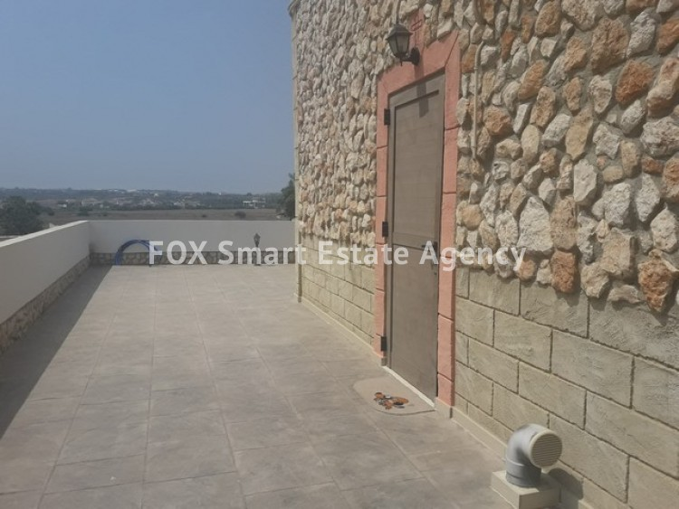 For Sale 2 Bedroom Detached House in Paralimni, Famagusta 4