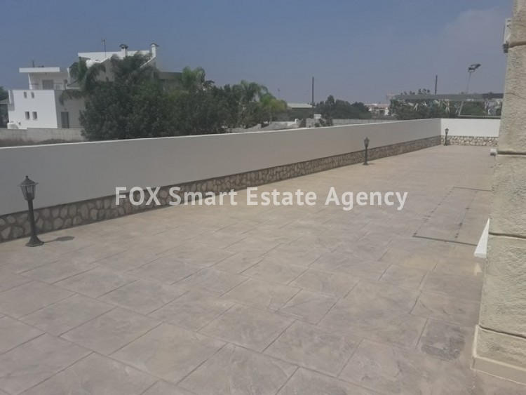 For Sale 2 Bedroom Detached House in Paralimni, Famagusta 5