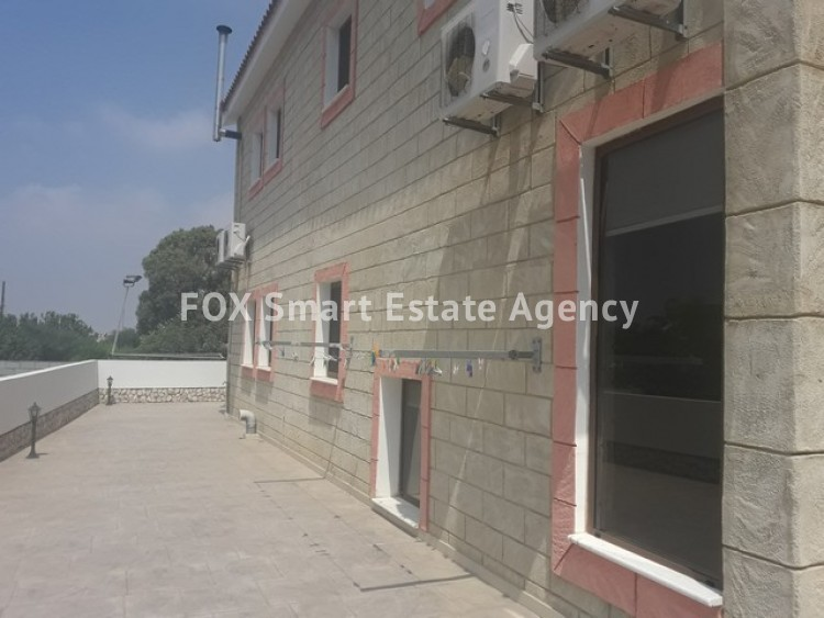 For Sale 2 Bedroom Detached House in Paralimni, Famagusta 6