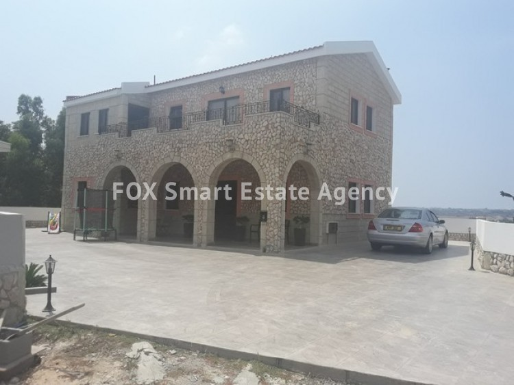 For Sale 2 Bedroom Detached House in Paralimni, Famagusta 8