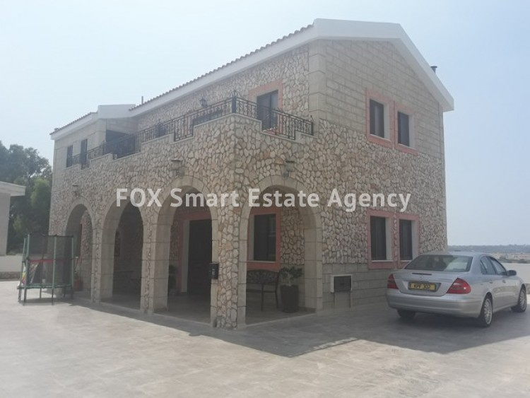 For Sale 2 Bedroom Detached House in Paralimni, Famagusta 9