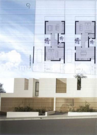 For Sale 3 Bedroom  House in Geri, Nicosia 3