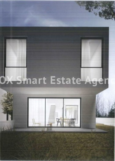 For Sale 3 Bedroom  House in Geri, Nicosia 2