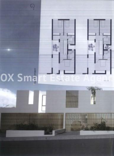 For Sale 3 Bedroom  House in Geri, Nicosia