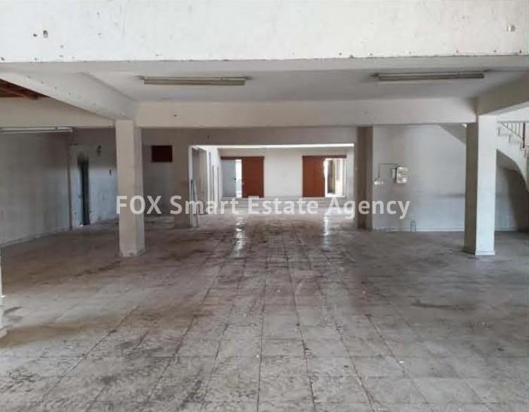 Property for Sale in Larnaca, Agioi Anargyroi I, Cyprus