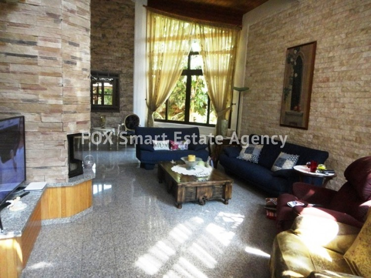 For Sale 4 Bedroom Detached House in Dasoupolis, Strovolos, Nicosia 27 10