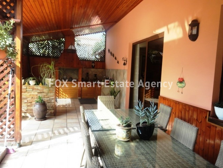For Sale 4 Bedroom Detached House in Dasoupolis, Strovolos, Nicosia 25