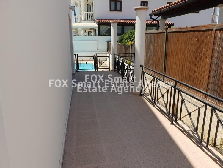 To11 11Rent 4 Bedroom Detached House in Pyla, Larnaca  11