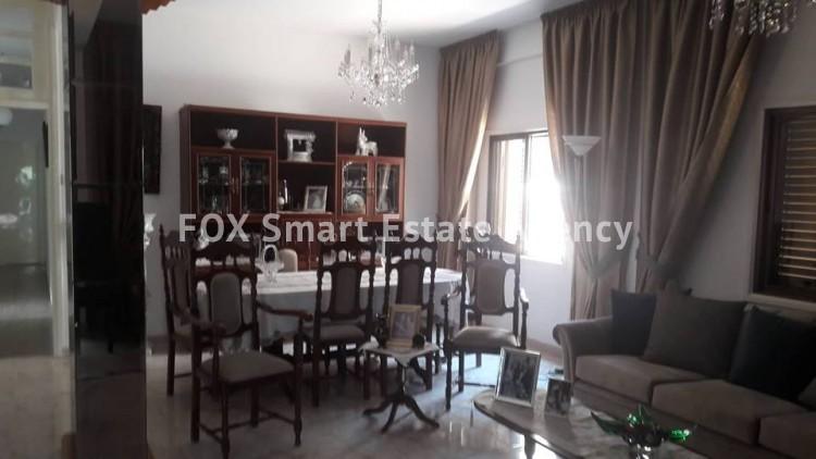 For Sale 3 Bedroom  House in Sotiros, Larnaca