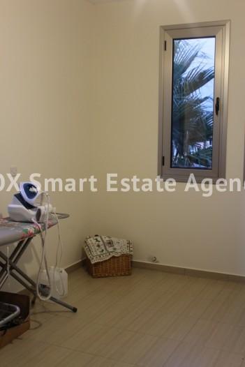 For Sale 3 Bedroom Detached House in Episkopeio, Nicosia  14