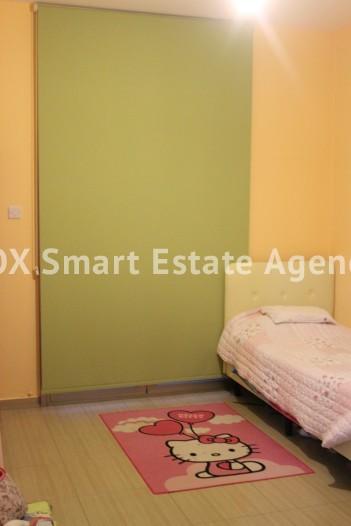 For Sale 3 Bedroom Detached House in Episkopeio, Nicosia  16
